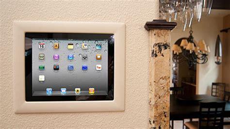 usare l come display quot fisso quot della casa technohouse