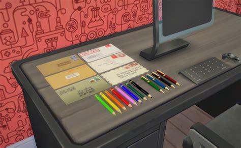 office clutter sims 4 cc office clutter sims 4 cc newhairstylesformen2014 com