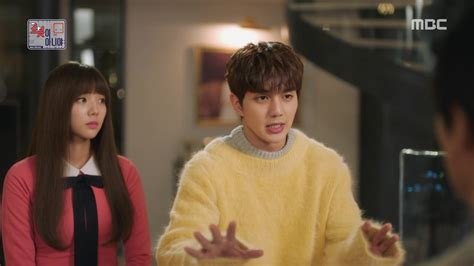 I M Not A i m not a robot episodes 11 12 187 dramabeans korean drama