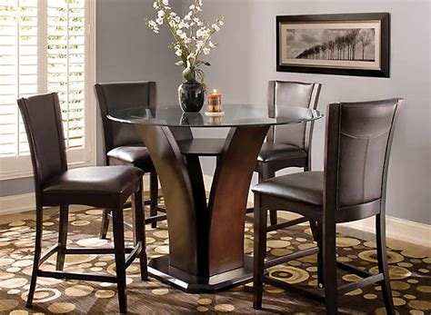 dining sets interesting raymour and flanigan dining room