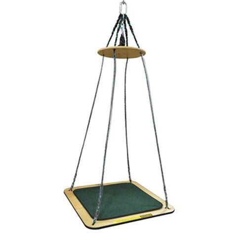 swing platform moving mountains small platform swing especial needs