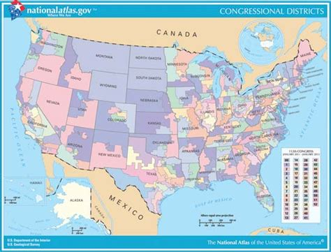 Lookup Congressional District By Address Congressional Districts Students Britannica Homework Help