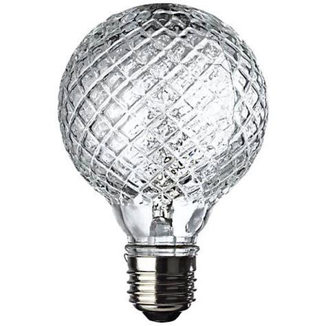 vanity globe light bulbs westinghouse 40 watt faceted halogen g25 globe vanity bulb