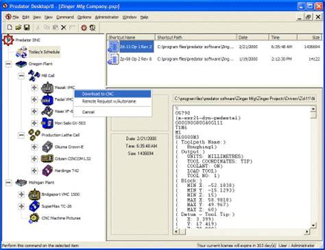 Dnc Software Dnc Program Wireless Dnc Cnc Software