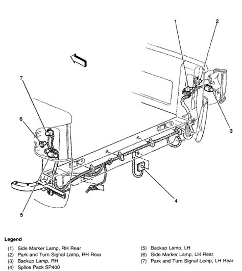 chevy s10 light wiring harness get free image about wiring diagram