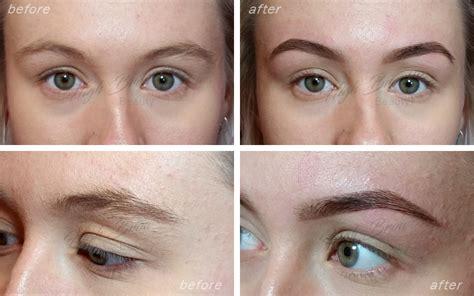 hd brows hd brows high definition eyebrows launceston cornwall