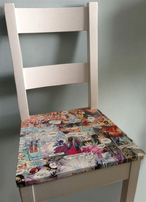 Ideas For Decoupage On Furniture - 17 best ideas about decoupage chair on