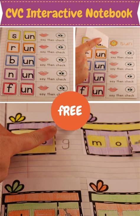 kindergarten pattern activities interactive 1000 images about cvc word work on pinterest word games