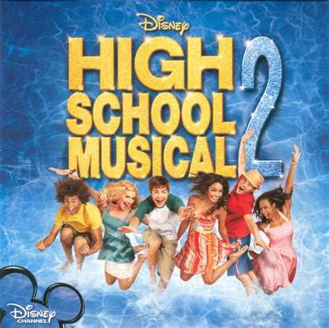 our house musical soundtrack various high school musical 2 cd album at discogs