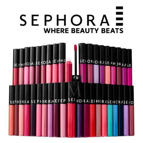 Sephora Lip Stain sephora lip stain wear