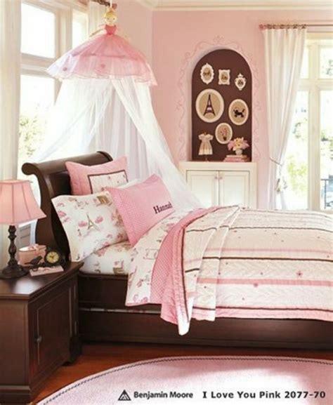 mã dchen schlafzimmer maedchenzimmer einrichten rosa braun bigschool info