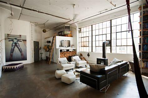 brooklyn home design blog a brooklyn loft by alina preciado