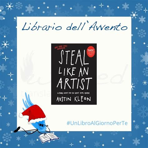 libro steal like an artist 51 best calendario dell avvento 2015 images on calendar book and tes