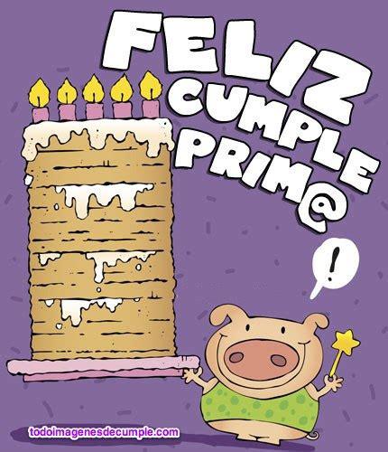 imagenes cumpleaños de primo 20 im 225 genes de cumplea 241 os para primos y primas
