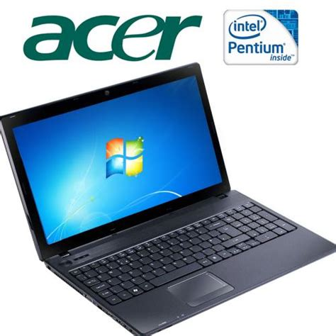 Laptop Acer P6200 acer aspire 5742z 15 6 inch laptop intel pentium p6200 2 13ghz 4gb 750gb dvd supermulti dl