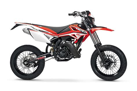 Kaos Pimpstar Supermoto Motorcycle 1 2013 beta rr50 motard review