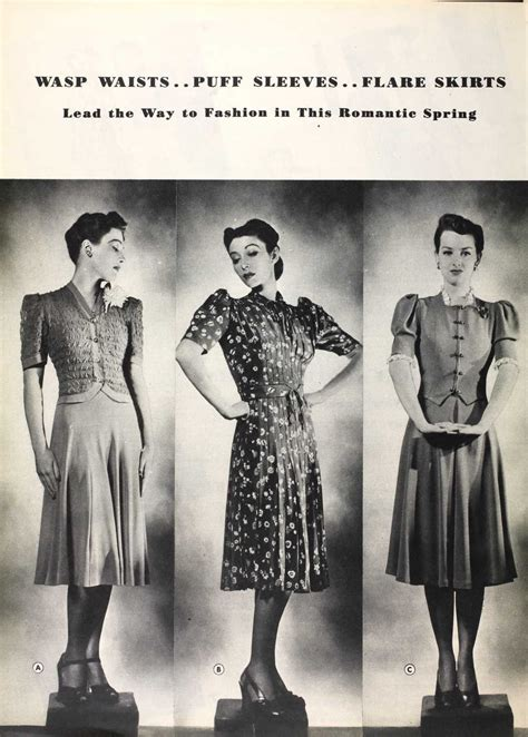 snapped garters best and worst vintage clothing years