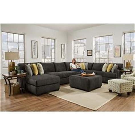 bassett modular sectional sofa bassett beckham 3974 custom modular u shaped sectional