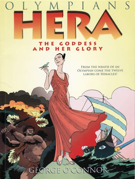 of the gods books hera the goddess and olympians book 3 by