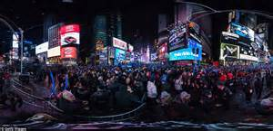 new year in times square 2014 360 degree image of times square lets you home