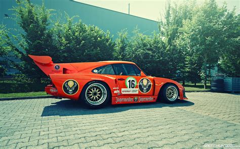 jagermeister porsche an afternoon with a legend the jagermeister k3 speedhunters