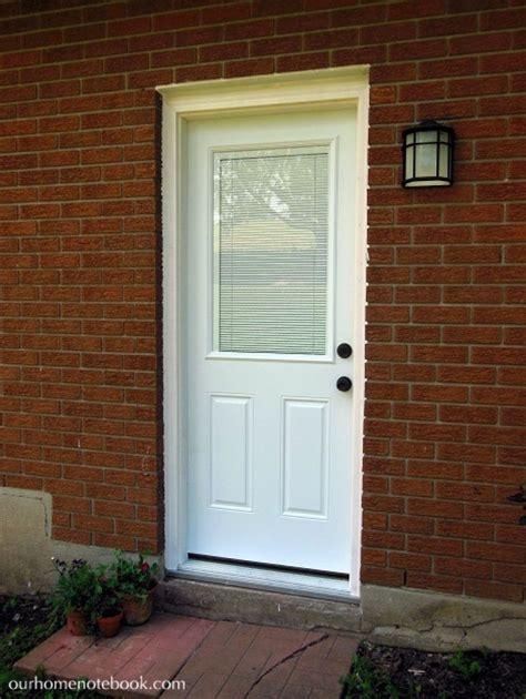 Back Exterior Doors Exterior Back Door Handballtunisie Org