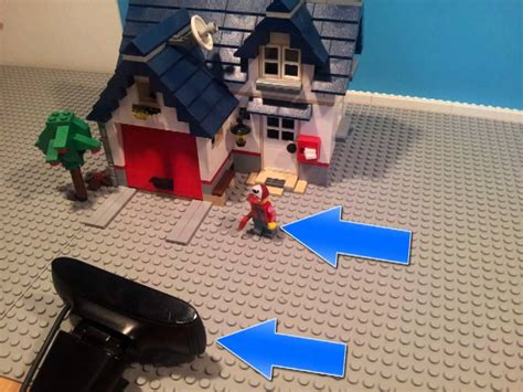 lego animation tutorial lego animation stop motion setting the scene youtube