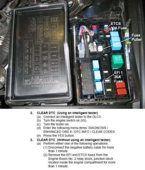 lexus check vsc reset help check engine check vsc clublexus lexus forum