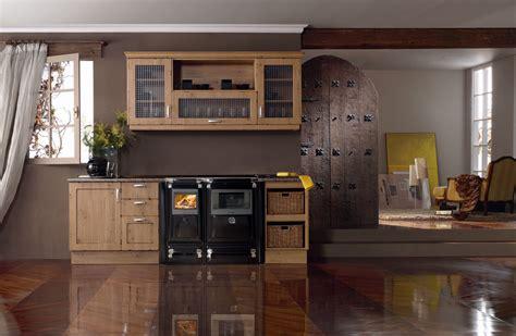 cocinas de le 241 a calefactoras