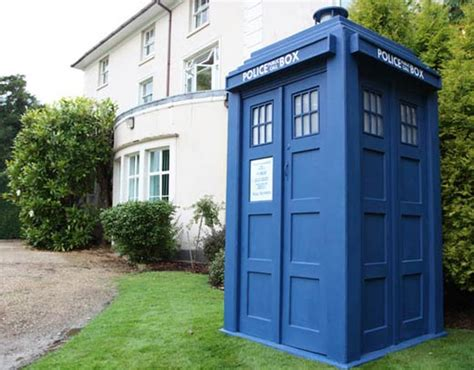 Tardis Shed For Sale by This Planet Earth Size Tardis Merchandise