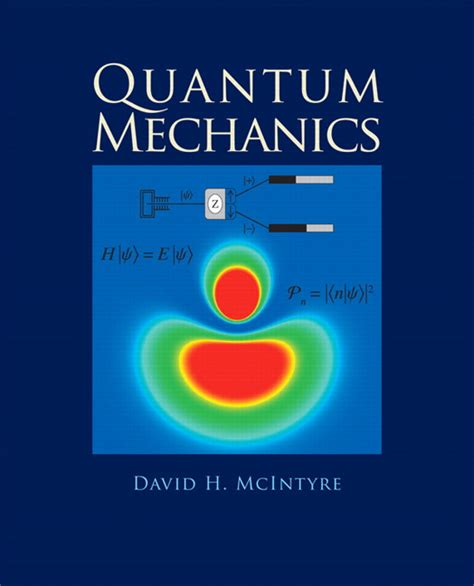 the picture book of quantum mechanics mcintyre manogue tate instructor s solution manual