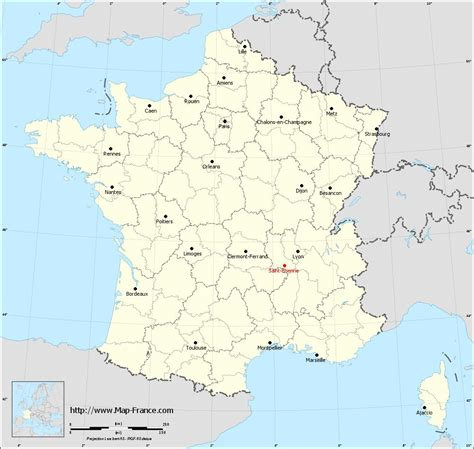 etienne map road map etienne maps of 201 tienne 42100 or 42000