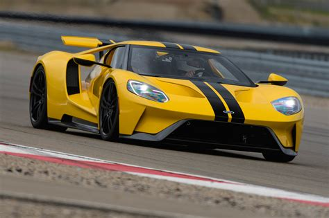 the new ford gt 2017 ford gt reviews and rating motor trend