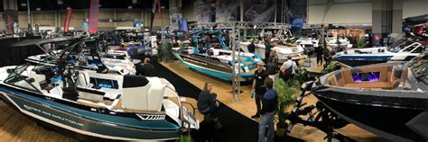 boat show st louis 2017 nautique wake boats ski boats water skiing wake surfing