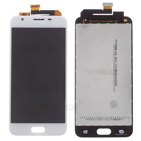 Lcd J5 Prime oem part lcd screen and digitizer assembly for samsung