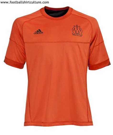 desain jersey klub eropa olympique marseille 12 13 adidas third football shirt d