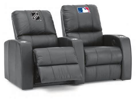 Xzipit Home Theater Recliner by Xzipit Ht 41830