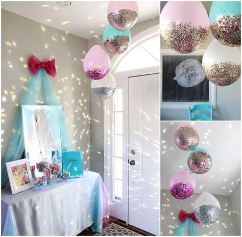 theme decorations ideas 10 slumber decor ideas