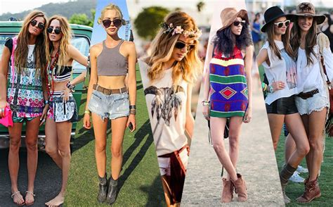 Steps To Dressing For A Festival by Festival 75