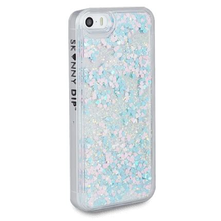 Sparkling Iphone5 5s 5g Se dip iphone 5 5s se iridescent glitter accessories from o2