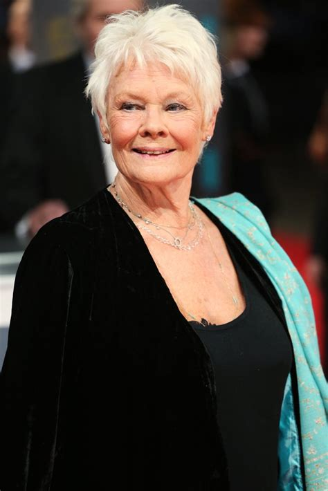 judi bench judi dench picture 48 ee british academy film awards