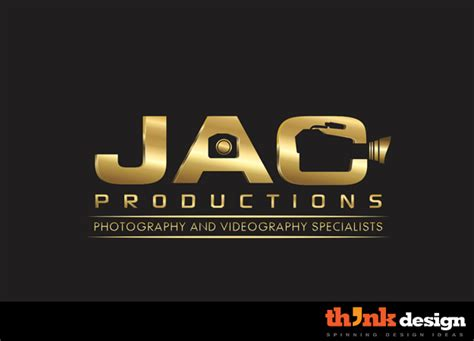 Journey To The Center Of Film Production Logos Think Design Production Logo Templates