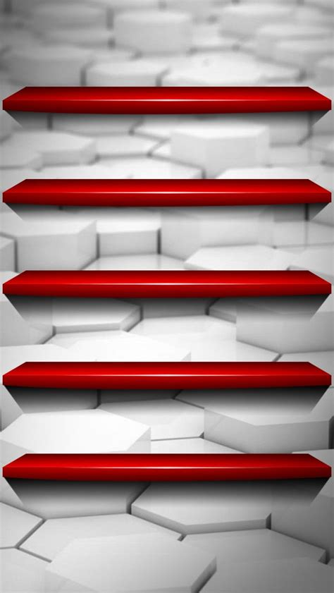 wallpaper for iphone 5 shelves red shelves 3 iphone 5 wallpapers top iphone 5