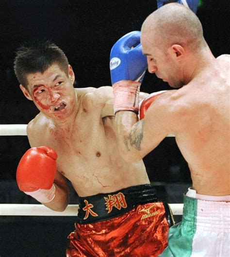 Entering Japan With A Criminal Record Eric Morel Can T Enter Japan Hozumi Hasegawa Finds New Opponent Bad Left Hook