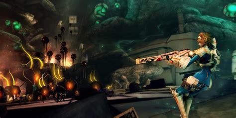sanctum 2 bobblehead sanctum 2 review gaming nexus