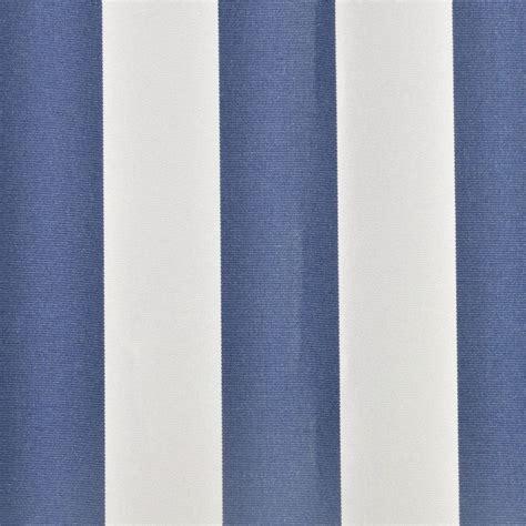 tenda parasole tenda parasole in tela e bianco 3 x 2 5 m telaio non
