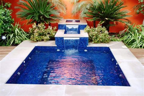 backyard pools above ground small ground pools outdoor small ground swimming backyard