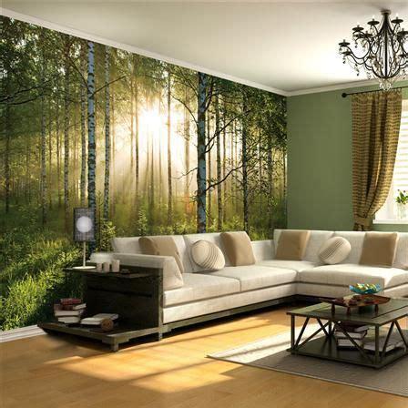 wall murals for living room best 25 wallpaper feature walls ideas on pinterest