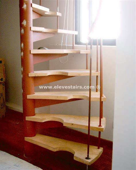 room stairs half spiral stairs space saving stairs hillocks garrets attic