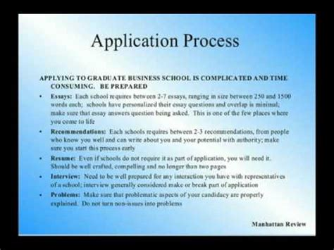 Mba Application Process Stanford by Mba Admissions Application Process Essay Writing Tips